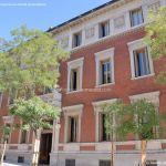 Foto Real Academia Española de la Lengua de Madrid 12