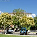 Foto Real Academia Española de la Lengua de Madrid 16
