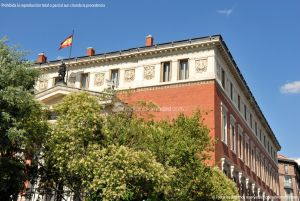 Foto Real Academia Española de la Lengua de Madrid 20