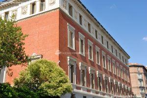 Foto Real Academia Española de la Lengua de Madrid 34