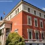 Foto Real Academia Española de la Lengua de Madrid 36