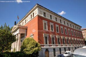 Foto Real Academia Española de la Lengua de Madrid 37