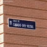 Foto Calle Casado del Alisal 1