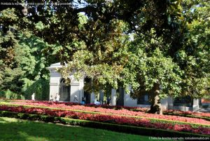 Foto Real Jardín Botánico 3