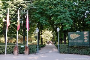 Foto Real Jardín Botánico 7