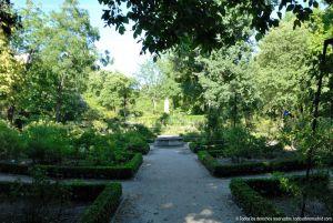 Foto Real Jardín Botánico 38
