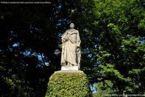 Foto Real Jardín Botánico 65