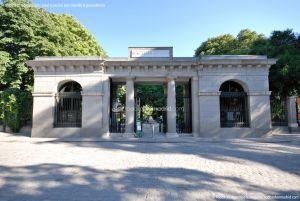 Foto Real Jardín Botánico 75