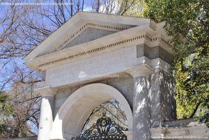 Foto Real Jardín Botánico 76