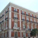 Foto Edificio Paseo de Recoletos