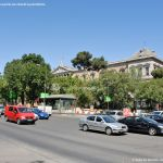 Foto Biblioteca Nacional de Madrid 1