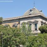 Foto Biblioteca Nacional de Madrid 3