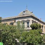 Foto Biblioteca Nacional de Madrid 4