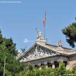 Foto Biblioteca Nacional de Madrid 6