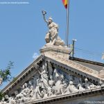 Foto Biblioteca Nacional de Madrid 7