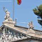 Foto Biblioteca Nacional de Madrid 8