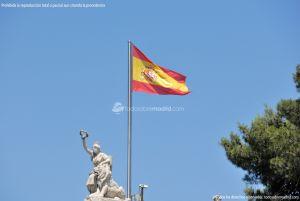 Foto Biblioteca Nacional de Madrid 9