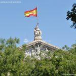 Foto Biblioteca Nacional de Madrid 12