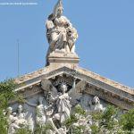 Foto Biblioteca Nacional de Madrid 13
