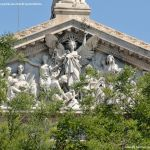 Foto Biblioteca Nacional de Madrid 14