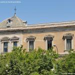 Foto Biblioteca Nacional de Madrid 17