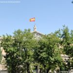 Foto Biblioteca Nacional de Madrid 18