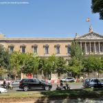 Foto Biblioteca Nacional de Madrid 20