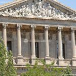 Foto Biblioteca Nacional de Madrid 32