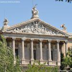 Foto Biblioteca Nacional de Madrid 33