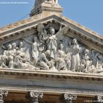 Foto Biblioteca Nacional de Madrid 34