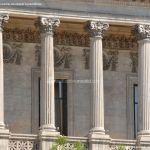 Foto Biblioteca Nacional de Madrid 35