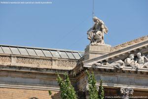 Foto Biblioteca Nacional de Madrid 37