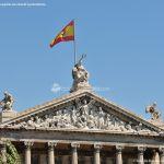 Foto Biblioteca Nacional de Madrid 42