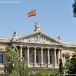 Foto Biblioteca Nacional de Madrid 43