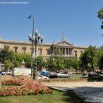Foto Biblioteca Nacional de Madrid 44