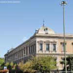 Foto Biblioteca Nacional de Madrid 48