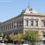 Foto Biblioteca Nacional de Madrid 51