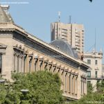 Foto Biblioteca Nacional de Madrid 52