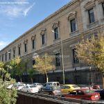 Foto Biblioteca Nacional de Madrid 56