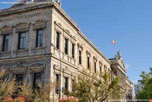 Foto Biblioteca Nacional de Madrid 57