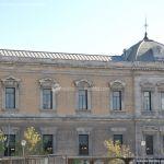 Foto Biblioteca Nacional de Madrid 58