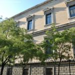 Foto Biblioteca Nacional de Madrid 59