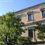 Foto Biblioteca Nacional de Madrid 60