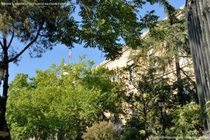Foto Biblioteca Nacional de Madrid 64