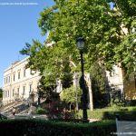 Foto Biblioteca Nacional de Madrid 69