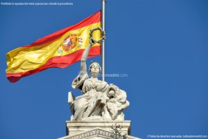 Foto Biblioteca Nacional de Madrid 73