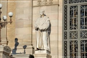 Foto Biblioteca Nacional de Madrid 86