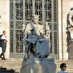 Foto Biblioteca Nacional de Madrid 90