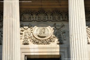 Foto Biblioteca Nacional de Madrid 92