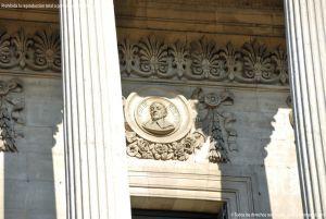 Foto Biblioteca Nacional de Madrid 94